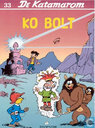 Comic Books - Katamarom, De - Ko Bolt