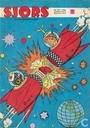 Strips - Sjors van de Rebellenclub (tijdschrift) - 1966 nummer  22