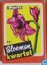 Bloemen kwartet