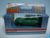 Model cars - Edocar - Volkswagen Golf GTi