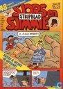 Strips - Cor Morelli - Sjors en Sjimmie Stripblad 15