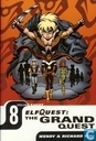 Bandes dessinées - Le Pays des elfes - The grand quest volume 8