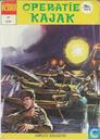 Comics - Victoria - Operatie Kajak
