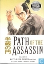 Strips - Path of the assassin - Battle for power part two