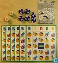 Board games - Lotto (plaatjes) - Sesamstraat Bingo