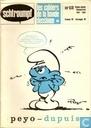 Comic Books - Schtroumpf (tijdschrift) (Frans) - Schtroumpf 12