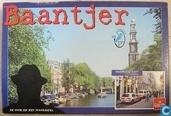 Board games - Baantjer - Baantjer - De Cock en het moordspel