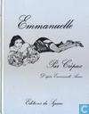 Comics - Emmanuelle - Emmanuelle