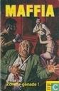 Bandes dessinées - Maffia [Edifumetto] - Zonder genade!