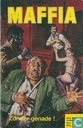 Strips - Maffia [Edifumetto] - Zonder genade!