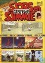 Comic Books - Eric the Norseman - Sjors en Sjimmie stripblad 16