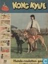 Bandes dessinées - Kong Kylie (tijdschrift) (Deens) - 1950 nummer 32