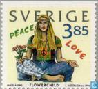 Postage Stamps - Sweden [SWE] - nostalgic trips
