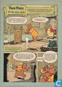 Comic Books - Bumble and Tom Puss - Tom Poes en de wa's dat