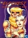 Strips - Elfquest - Dromentijd - eerste boek