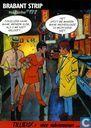 Comic Books - Brabant Strip Magazine (tijdschrift) - Brabant Strip Magazine 122