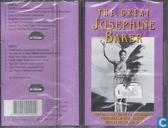 The great Josephine Baker