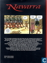 Bandes dessinées - Navarra - De leeuwenkoning