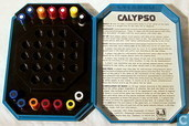 Board games - Calypso - Calypso