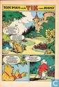 Comic Books - Bumble and Tom Puss - Tom Poes en de tik van Joost