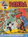 Bandes dessinées - Tom Pouce - Panda 13