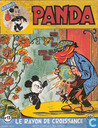 Strips - Bommel en Tom Poes - Panda 13