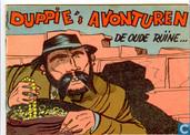Comic Books - Duppie's avonturen - De oude ruïne