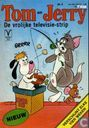 Comic Books - Tom and Jerry - Tom en Jerry 2