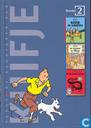Bandes dessinées - Tintin - Bundel 2