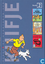 Strips - Kuifje - Bundel 2