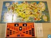Board games - Hinderlaag - Hinderlaag