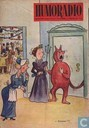 Bandes dessinées - Humoradio (tijdschrift) - Nummer  649
