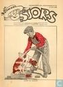 Comics - Sjors [BEL] (Illustrierte) - Sjors 10-21
