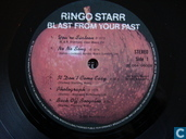 Schallplatten und CD's - Starkey, Richard - Blast from Your Past