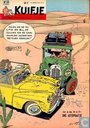 Strips - Kuifje (tijdschrift) - Kuifje 30
