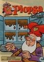 Bandes dessinées - Plopsa krant (tijdschrift) - Nummer  119
