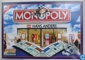 Board games - Monopoly - Monopoly Hans anders