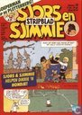 Comic Books - Eric the Norseman - Sjors en Sjimmie stripblad 18