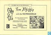 Bandes dessinées - Tom Pouce - Tom Pfiffig und die Kaltwasserkur
