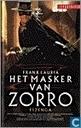 Boeken - Zorro - Het masker van Zorro