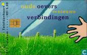 Stichting Welzijn Feijenoord, oude oevers..