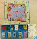 Brettspiele - Monopoly - Monopoly Junior - tweede versie