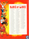 Comic Books - Willy and Wanda - De bevende berken