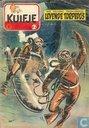 Bandes dessinées - Graaf van Monte-Cristo, De - De Graaf Van Monte Cristo