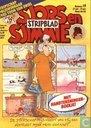 Strips - Eric de Noorman - Sjors en Sjimmie stripblad 19
