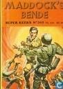 Bandes dessinées - Maddock - Maddock´s bende