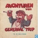 Comic Books - Generaal Trip - De Noh-I-Koor