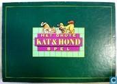 Het Grote Kat & Hond Spel