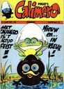 Strips - Calimero - Met Calimero is 't altijd feest!