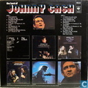 Vinyl records and CDs - Cash, Johnny - The Best of Johnny Cash
